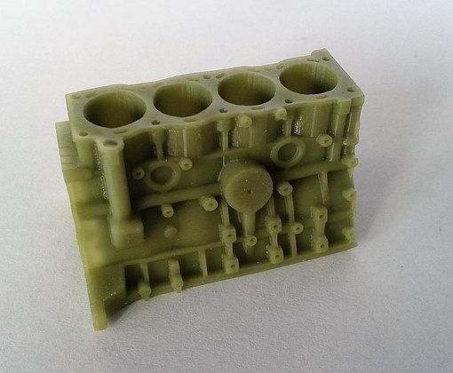 3DM Resin - Additive Manufacturing Technologies - AMTech3D