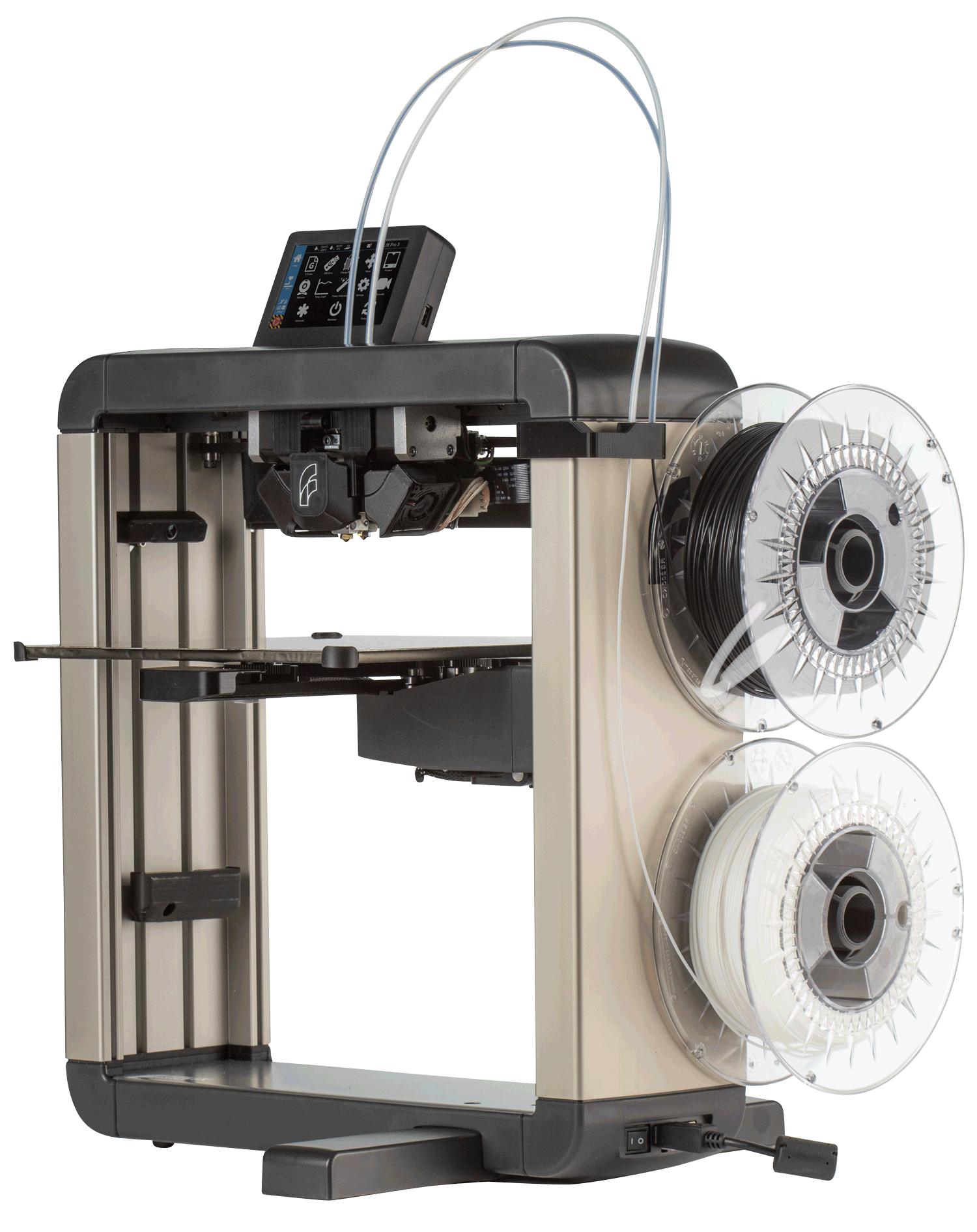FELIX Pro 3 Touch - AMTech 3D Printing Egypt