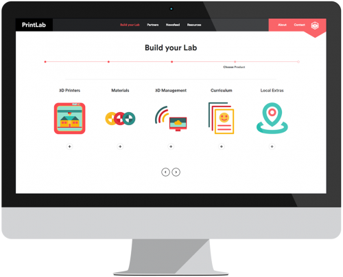 Build Your 3D Printing Lab